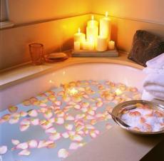 ✓ Baños para Rituales